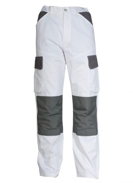 Pantalon de peintre léger