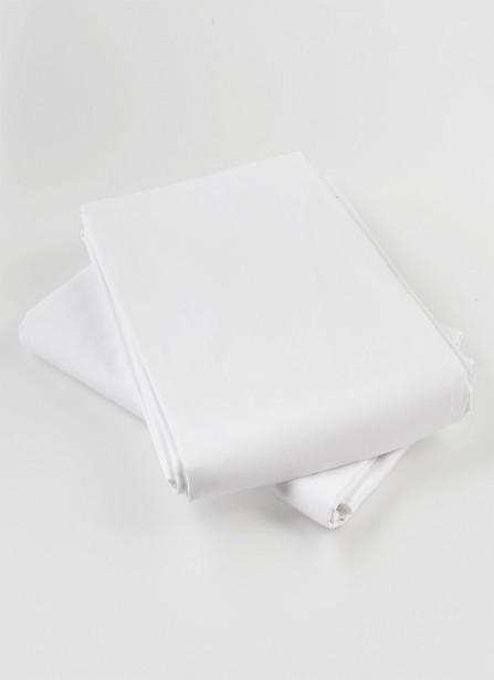 Drap PCN blanc